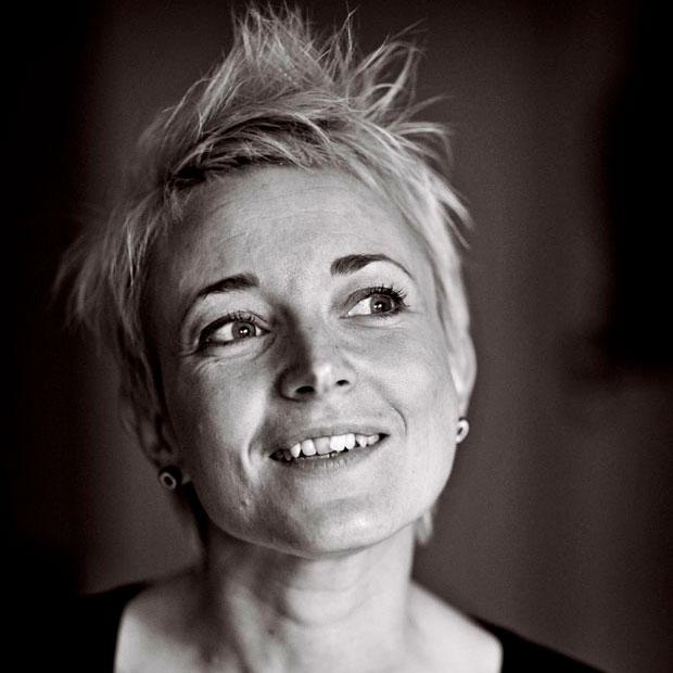 Anne Sofie Hammer