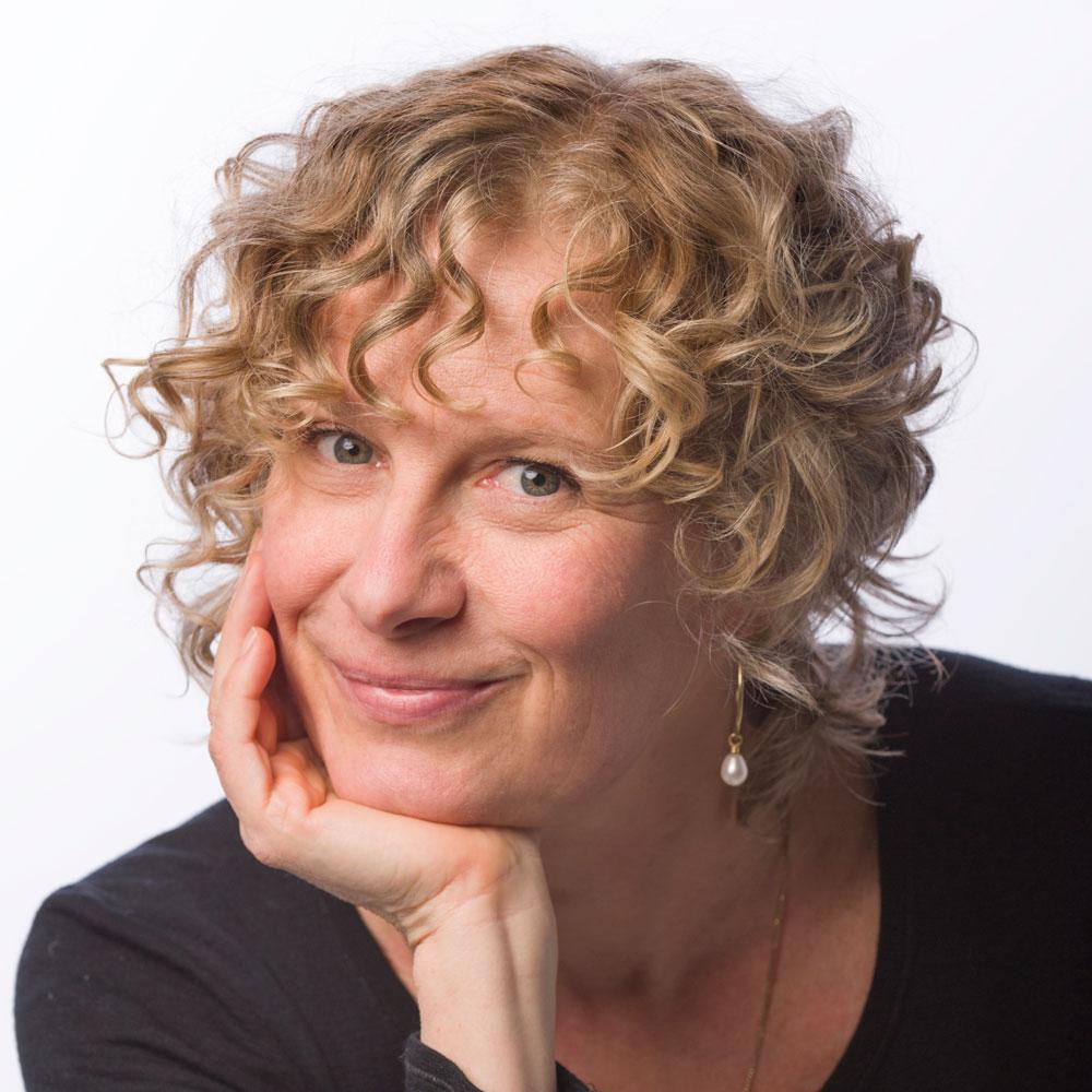 Marianne Iben Hansen
