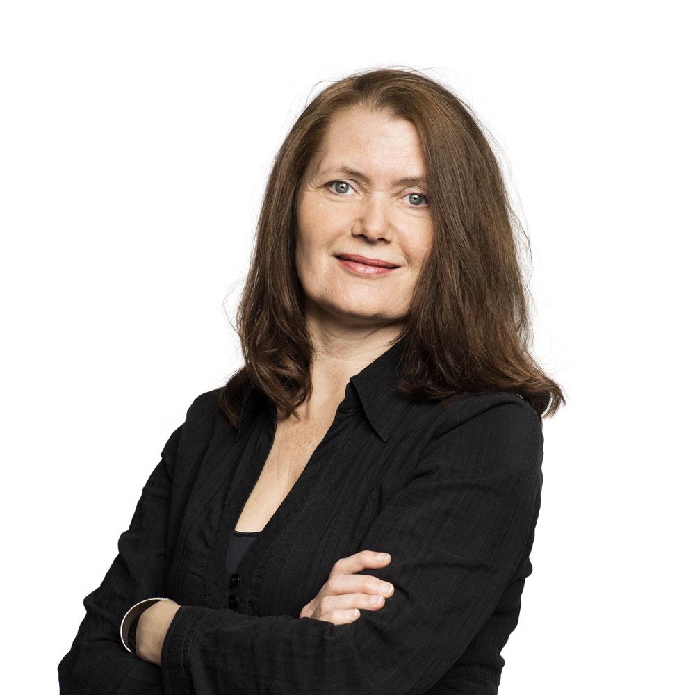 Ida Marie Rendtorff