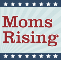 MomsRising Square Star Logo.png