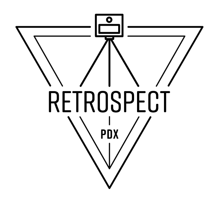 Retrospect: A Portland Photo Booth Company