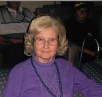Lois Marie Walker