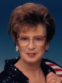 Shirley Jean McDowell