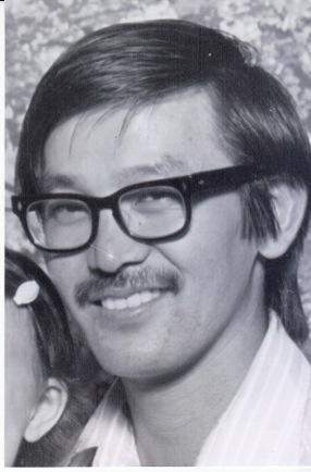 Joe Tsuda