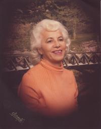 Bertha Weaver 1919 - 2015