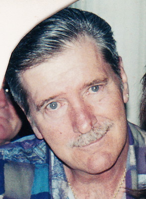 Robert Gene Morgan