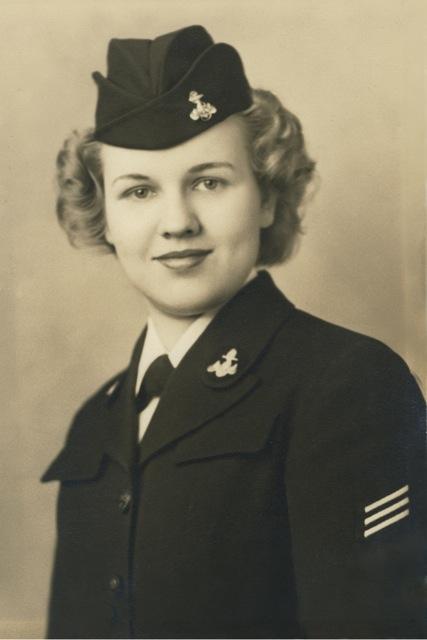 Norma Isabelle (Westman) Jolitz