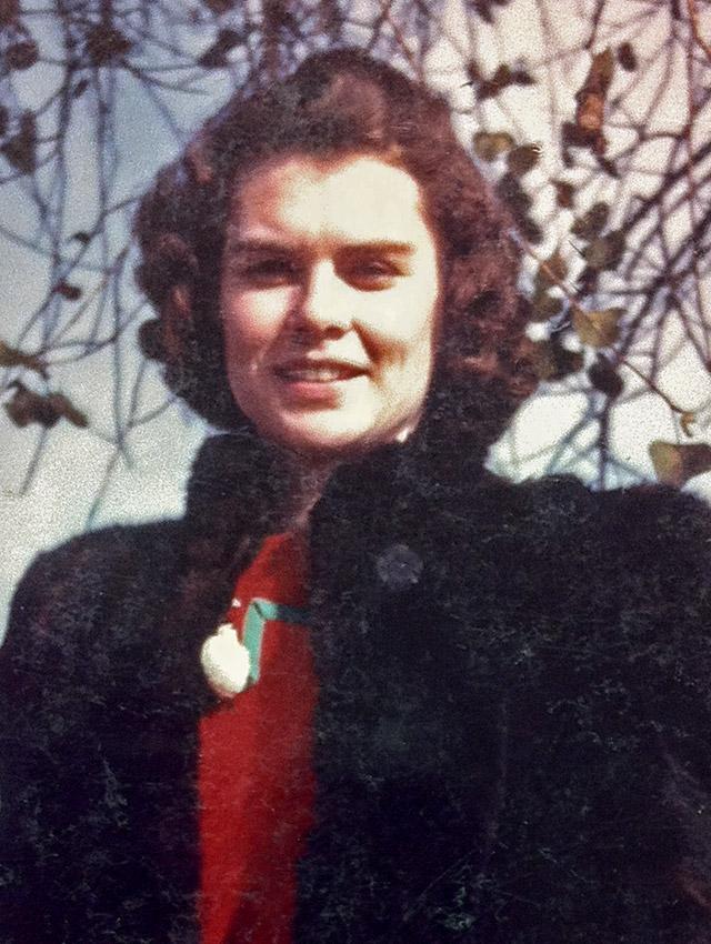 Ruby Irwin