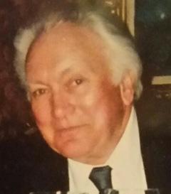 Adolph George