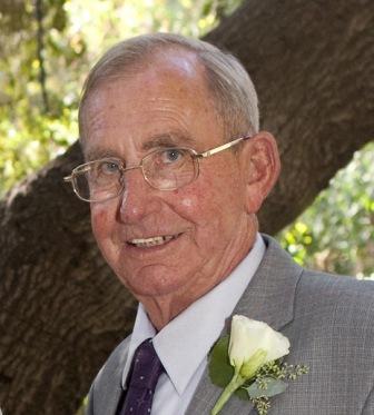 Roy Ellis Chadwell
