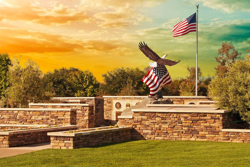 Garden of Freedom