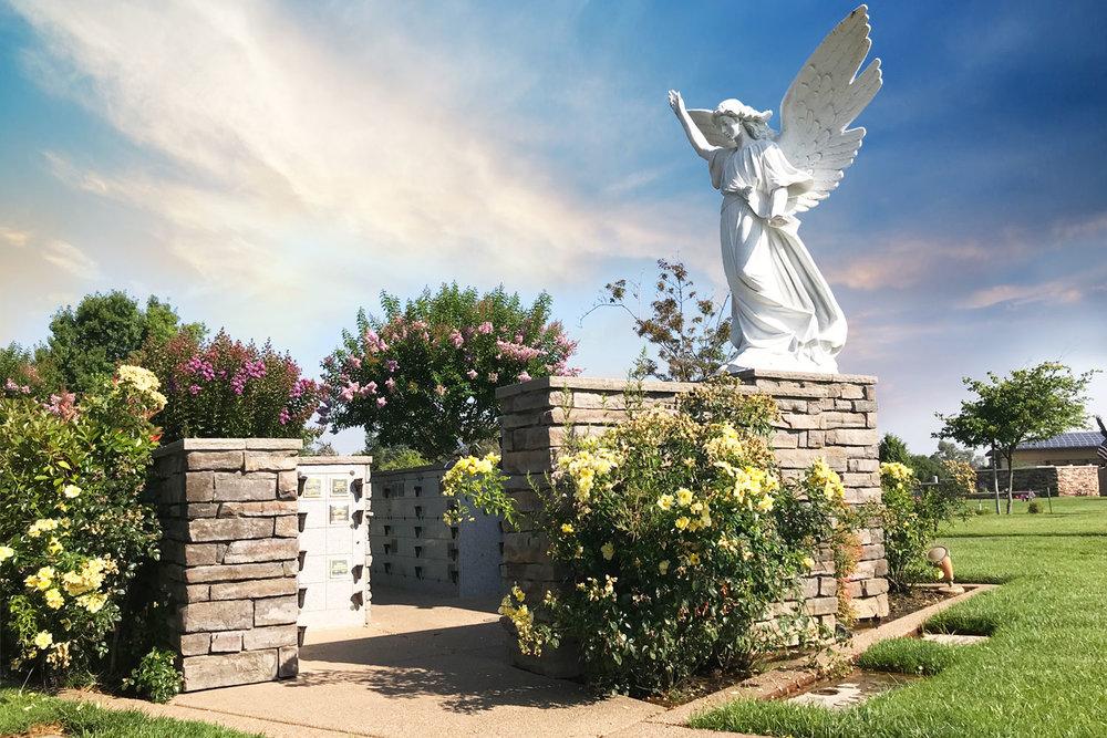 Garden of Angels