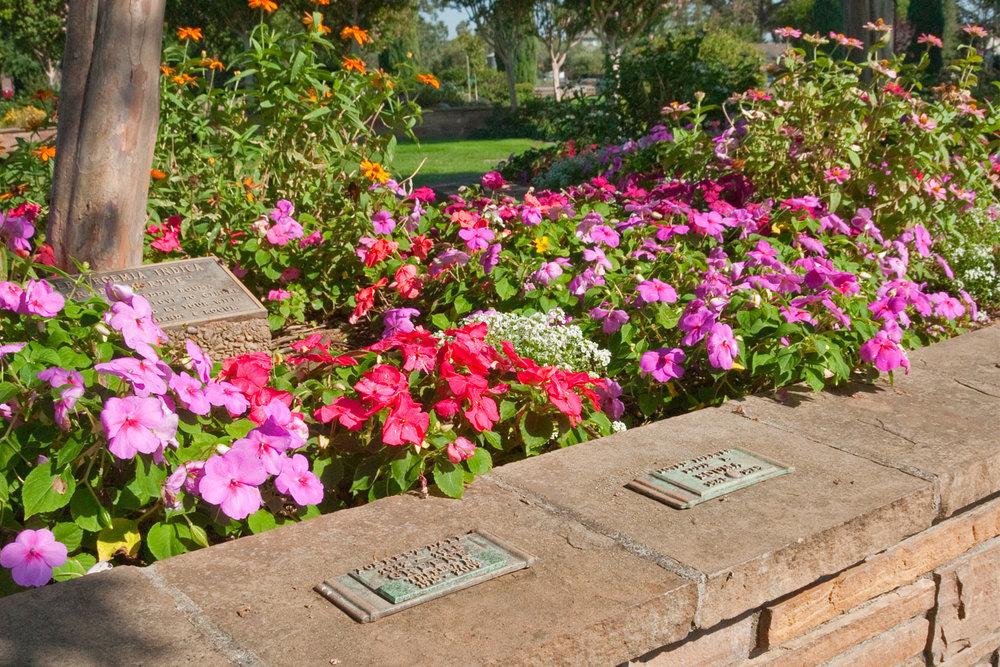Garden of Gospels
