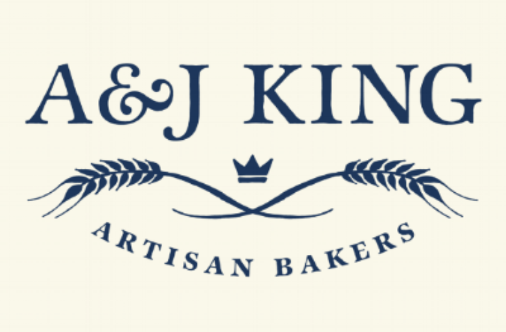 Snacks! - We have a variety of AJ King pastries available, baked fresh every day. We also sell Brewer's Crackers - a snack made from spent grains from brewing.
