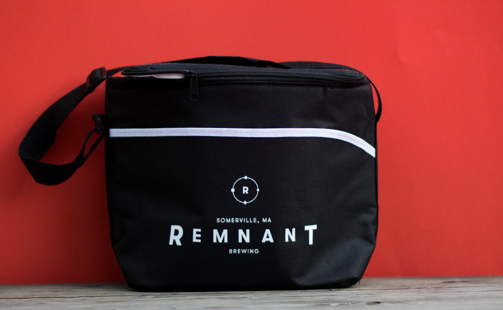 Crowler bag (insulated) $18