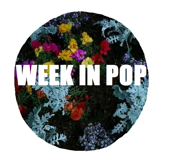 Week in Pop