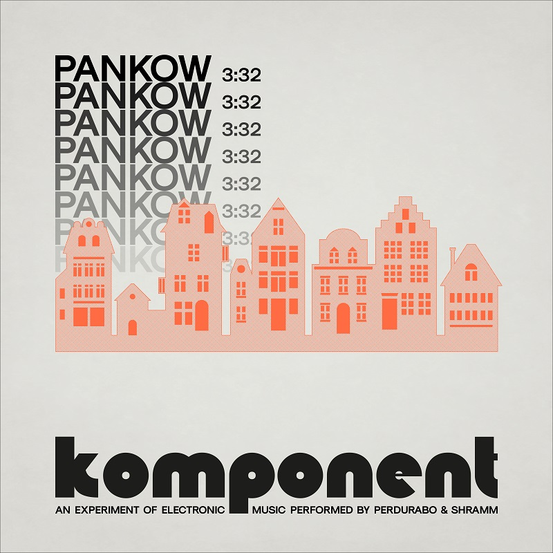 Komponent cover art designed by  Mad Johny .