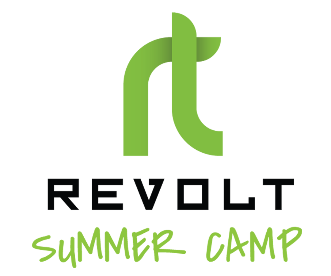 Revolt Summer Camp