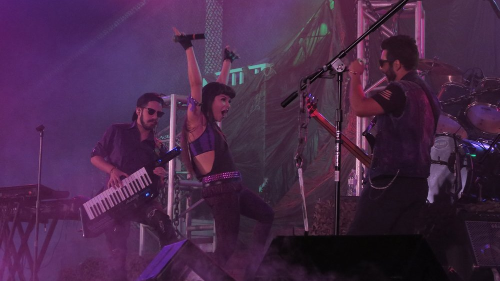Rock Apocalypse - Rock Apocalypse returns to Sundance Theatre for 2017 and is the perfect experience for those who enjoy all the classic rock hits. A live band and singers fill out this production.