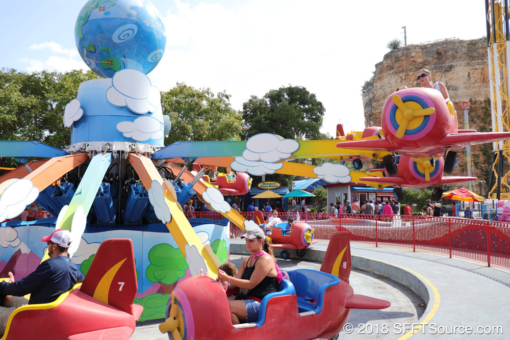 Guests enjoying ZoomJets.