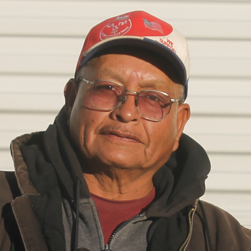 Ernest Largo – DigDeep (NM)