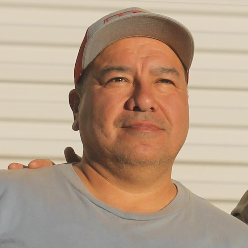 John Mata – UA Plumbers Local 68 (TX)