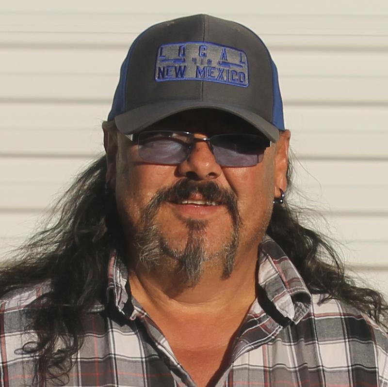 Ray Trujillo – United Association Local 412 (NM)