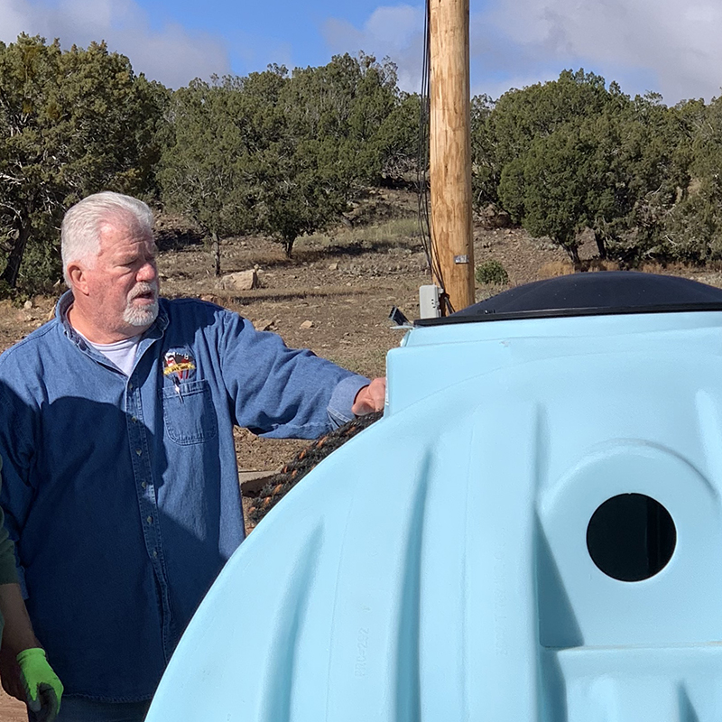 Bob Carpenter – Reliance Worldwide Corporation / Sharkbite Plumbing Solutions