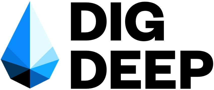 DIGDEEP Project Reporting