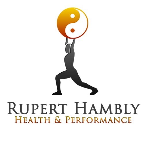 Rupert Hambly Health & Performance - A Multi-Award winning Personal training and life coaching team. As C.H.E.K Practitioners, we use cutting edge multidisciplinary methods to cover the full spectrum of health and fitness and guarantee you results.We coach holistic methods for total human wellbeing with the focus being on your priorities, for those that want to be the best they can be.We are a family business and our absolute focus is providing you with the very best coaching experience possible.Specialising in:-Body composition changes-Corrective exercise for pain and posture changes-Nutrition and lifestyle coaching0208 123 0820 info@ruperthamblyhealthandperformance.com
