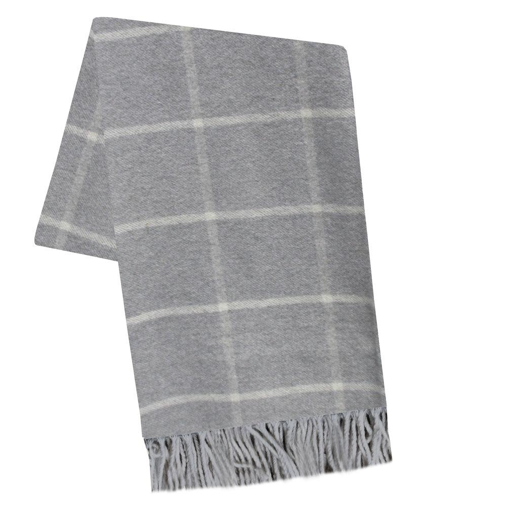 SAMMAL - torkkupeitto   130 x 170 cm, 100 % New Zeland Wool   49,95 €