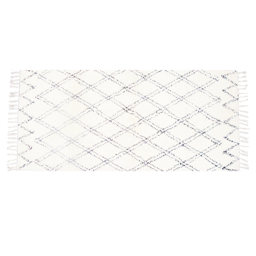 LUMOUS - matto   100 % Cotton, 180 x 260 cm   179,95 €