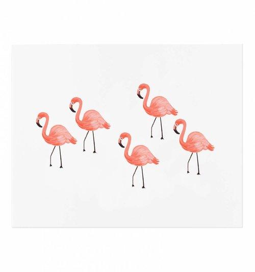 Flamingo juliste   29,00 €