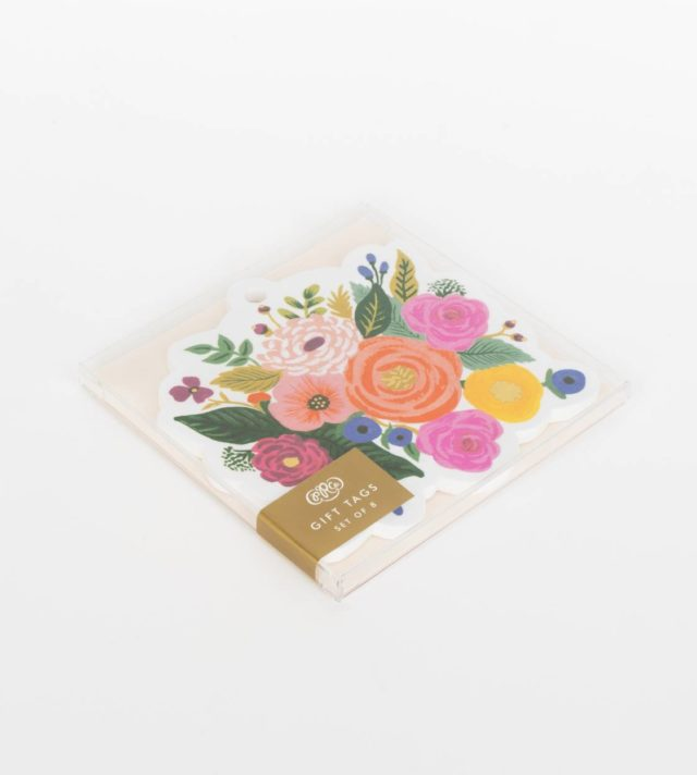 Juliet Rose pakettikortti   9,90 €