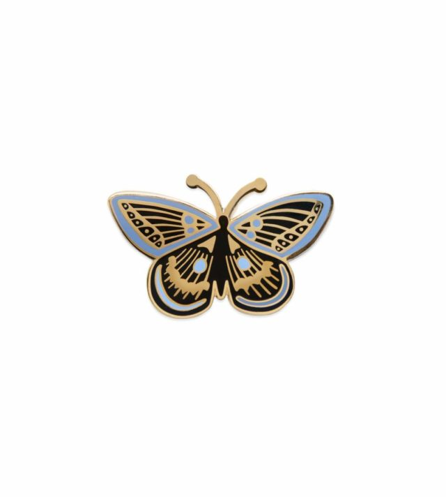 Butterfly pinssi   9,90 €