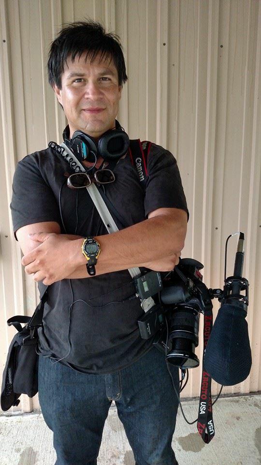 2015 - 2000-01-05 1904 Portait of me as filmmaker.JPG