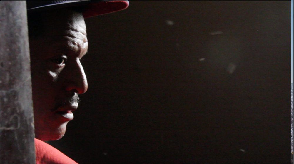 Puerto Rico - Short-Documentary coming soon