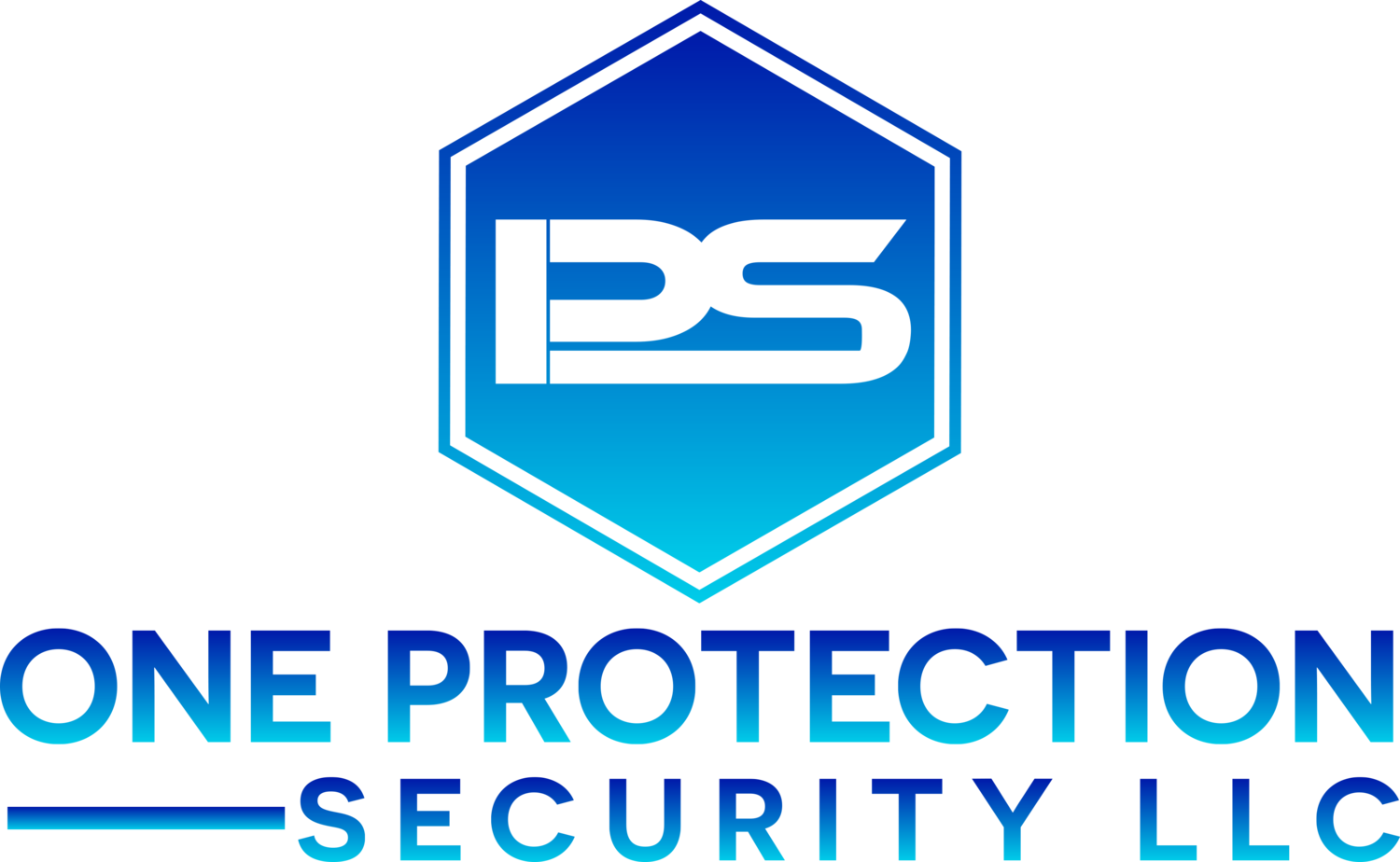 One Protection Security Guard Patrol Service Company