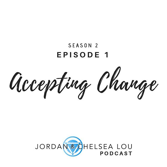 Season 2: Episode 1 is up. We're excited to be back. Please share it & rate us on iTunes. 🙏✨ #lawofattraction #mindfulness #prosperity #abundance #reallife #change
