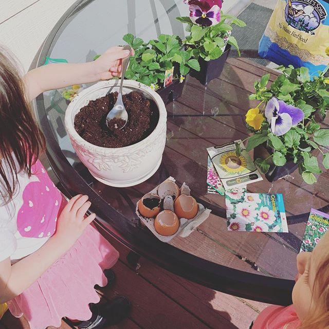 #spring #familytime #abundanceoftime #thankyousun