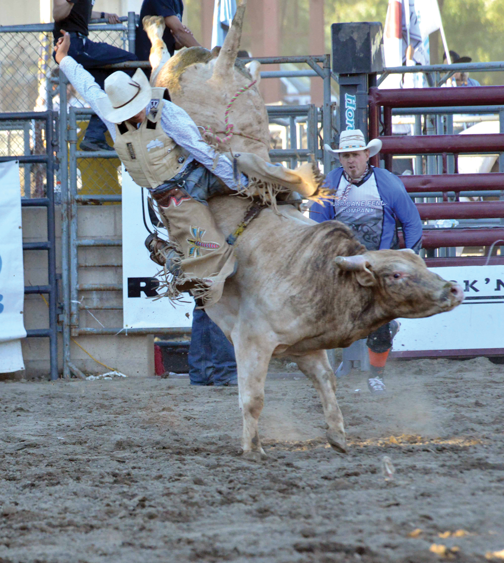 Get Ready to Rodeo -