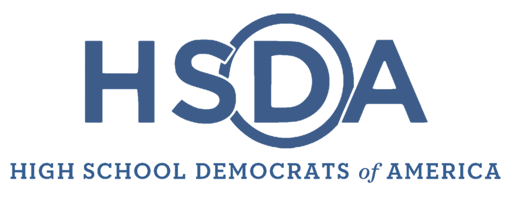 High School Democrats of America