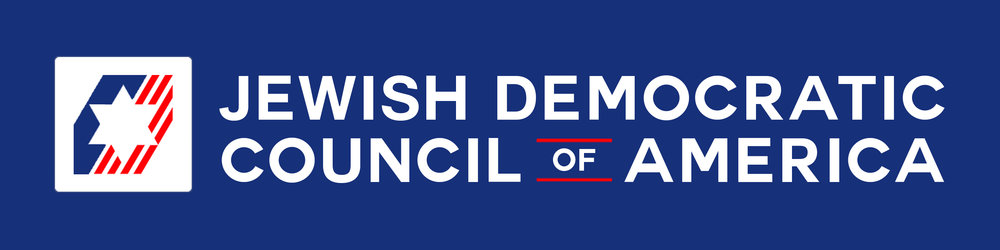 Jewish Democratic Council of America