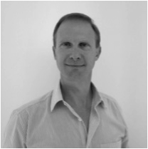Charles Huthwaite  (Machine Learning & Analytics Director)