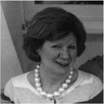 Moira McCormick  (Researcher & Pricing Specialist)