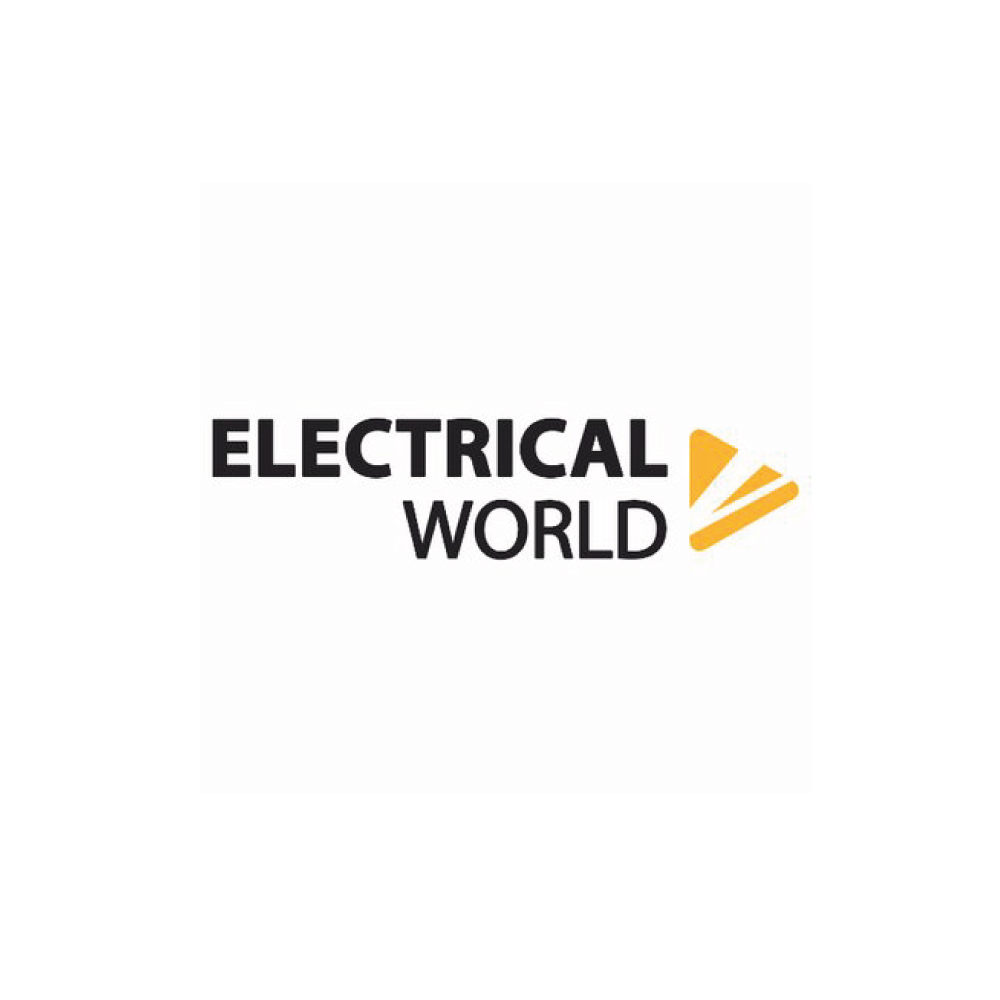 - Electrical World, a leading independent electrical appliance retailer, currently ships 1000s of products to over 50 territories across the world.