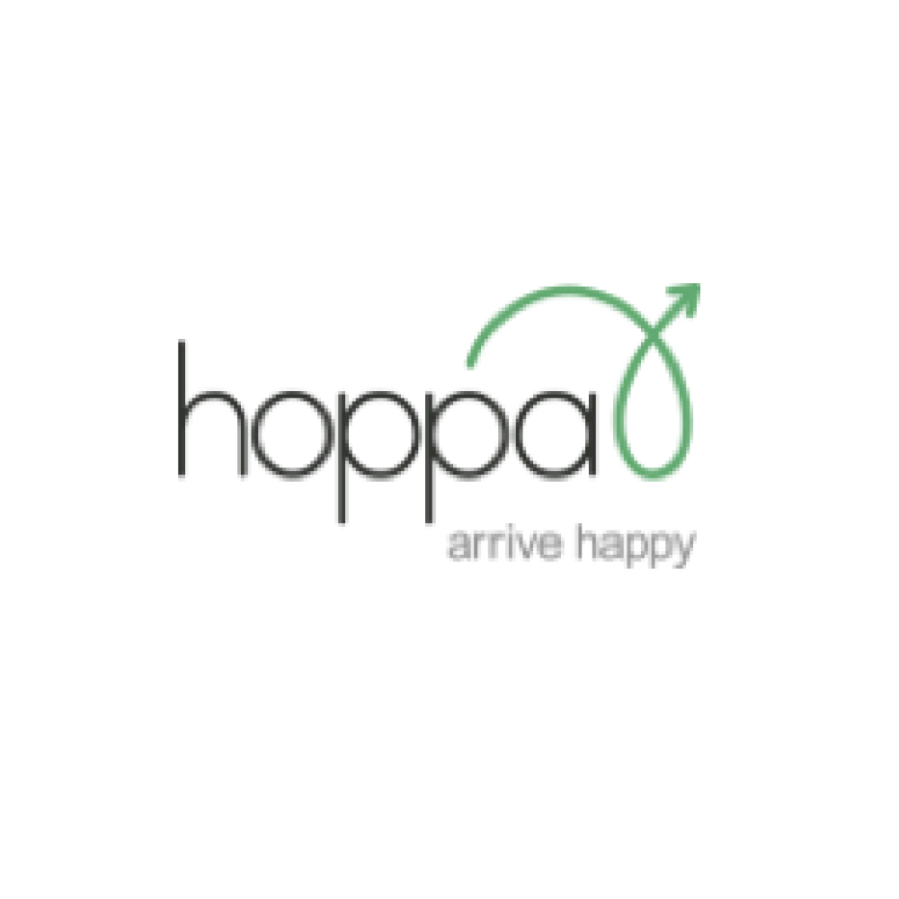 - Hoppa is a specialist in providing airport transfers. They were looking for a dynamic pricing engine to drive margin improvement.