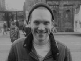 Rob Horton  (Data Scientist)