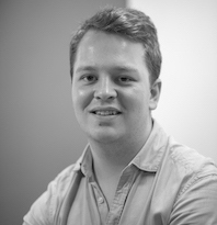 George Rowberry  (Software Engineer)