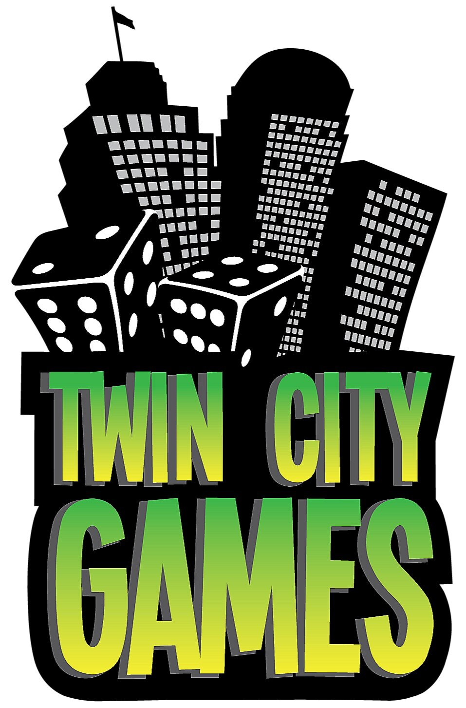 Twin City Games